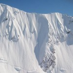 Anchorage Chugach Spines